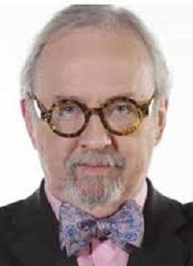 Michael Enright, Host, CBC's Sunday Edition