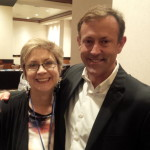 with Neil Carter, Godless in Dixie, AHA 2015