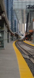 wavy yellow line