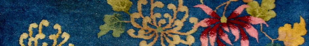 Master bedroom carpet crop